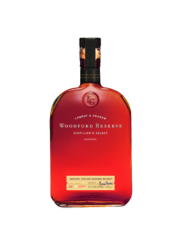 Whisky Bourbon Woodford Reserve Distillers Select