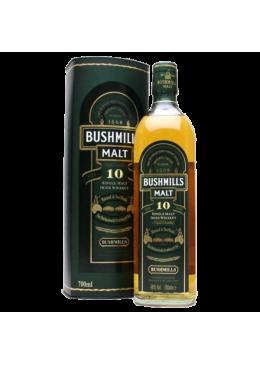 Whisky Malt Bushmills 10...