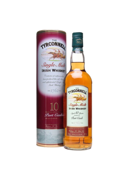 Whisky Malte Tyrconnell 10...