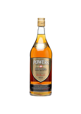 Whisky Powers Gold Label