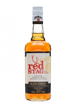 Whisky Bourbon Jim Beam Red...