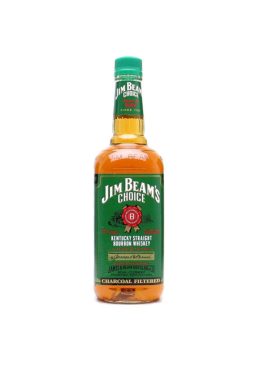 Whisky Bourbon Jim Beam...