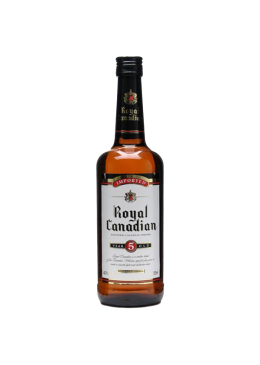 Whisky Royal Canadian