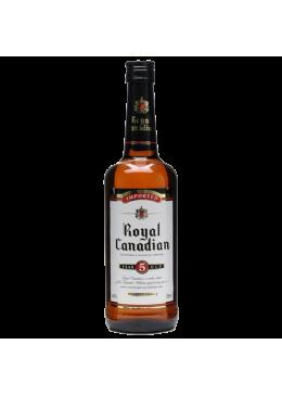 Whisky Royal Canadian