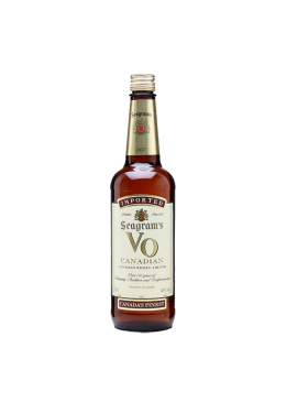 Whisky Seagrams VO