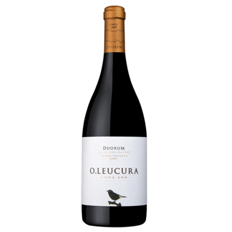 Duorum O. Leucura Cota 400 Vinho Tinto