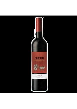 Cheda Vinho Tinto Douro
