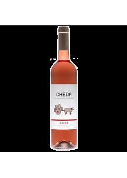 Cheda Rosé Wine Douro