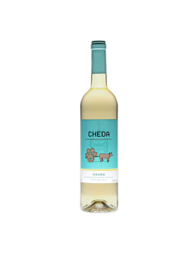 2016 Cheda Vinho Branco Douro