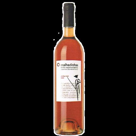 2018 O Malhadinhas Rosé Wine Beiras-ROSE WINE