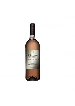 2017 Niepoort Rosé Wine Redoma