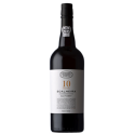 Vinho do Porto Soalheira Borges Tawny 10 Anos