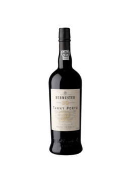 Port Wine Burmester Tawny...