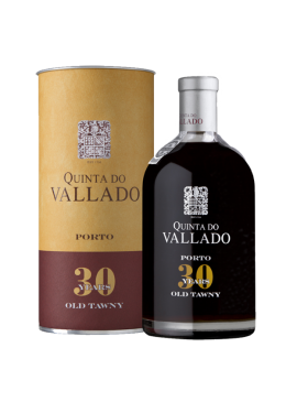 Port Wine Vallado 30 Years Old
