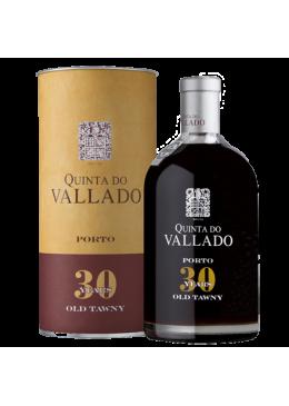 Vinho do Porto Vallado 30 Anos