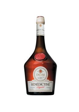 Licor Dom Benedictine