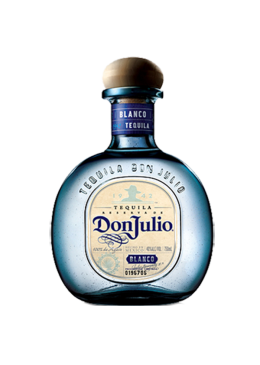 Tequila Don Julio Blanco