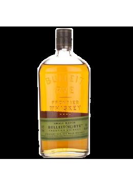 Whisky Bourbon 95 Bulleit Rye