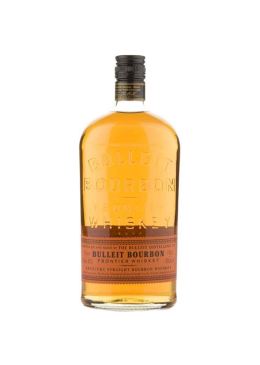Whisky Bourbon Bulleit
