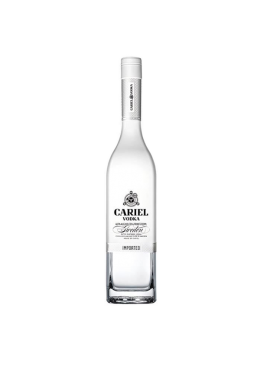 Vodka Cariel Batch Blended