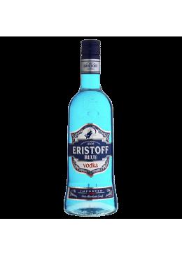 Vodka Eristoff Blue