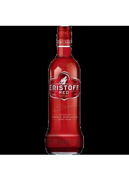 Vodka Eristoff Red