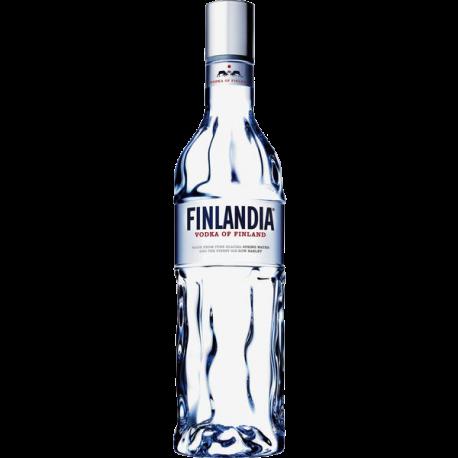 Vodka Finlandia-VODKA