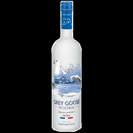 Vodka Grey Goose-VODKA