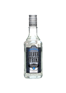 Bols Licor Silver Strike
