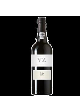 Port Wine Van Zellers 30 Years Old