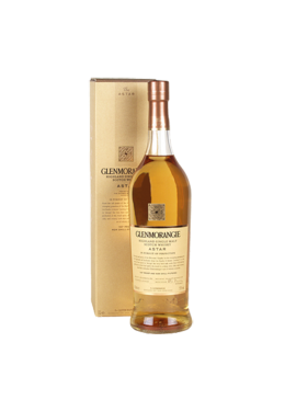 Whisky Malt Glenmorangie Astar