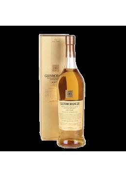 Whisky Malte Glenmorangie...