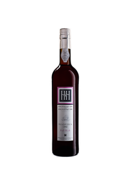 Madeira Wine Henriques & Henriques Full Rich 3 Years Old