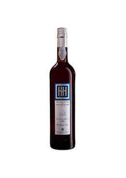 Madeira Wine Henriques &...