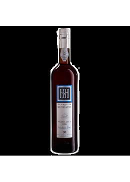 Vinho da Madeira Henriques...