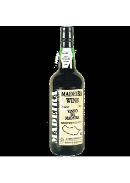 Vinho da Madeira J. Faria &...
