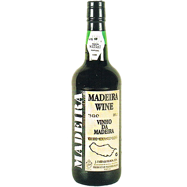 how to make madeira wine
