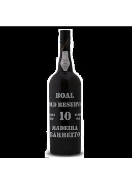 Vinho da Madeira Barbeito Boal 10 Anos