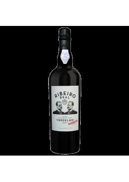 Madeira Wine Barbeito Verdelho Ribeiro Real  20 Years Old