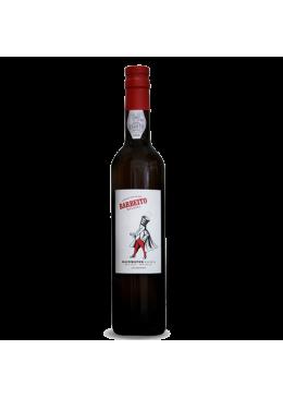 Vinho da Madeira Barbeito 5 Anos Rainwater Reserva Meio Seco