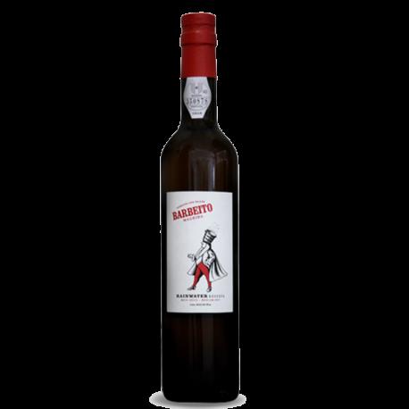 Vinho da Madeira Barbeito 5 Anos Rainwater Reserva Meio Seco-MADEIRA RAINWATER