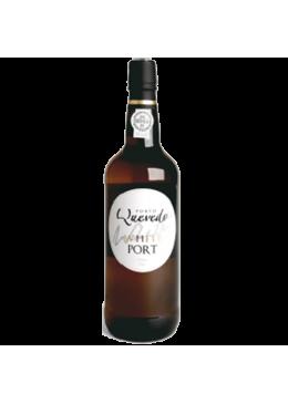 Vinho do Porto Quevedo Branco