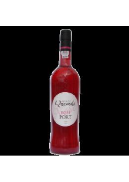 Port Wine Quevedo Rosé