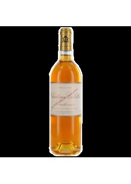 1975 Champagne Château...