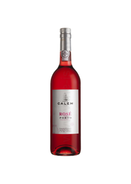 Port Wine Calém Rosé