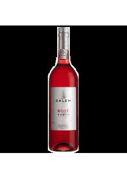 Vinho do Porto Calém Rosé