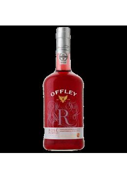 Port Wine Offley Rosé
