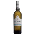 Vinho do Porto Graham's Extra Dry White