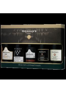 Graham's Mini Selection...