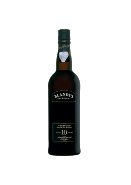 Madeira Wine Blandy's Verdelho 10 Years Old